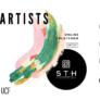 Open call для художників за пітримки УКФ.